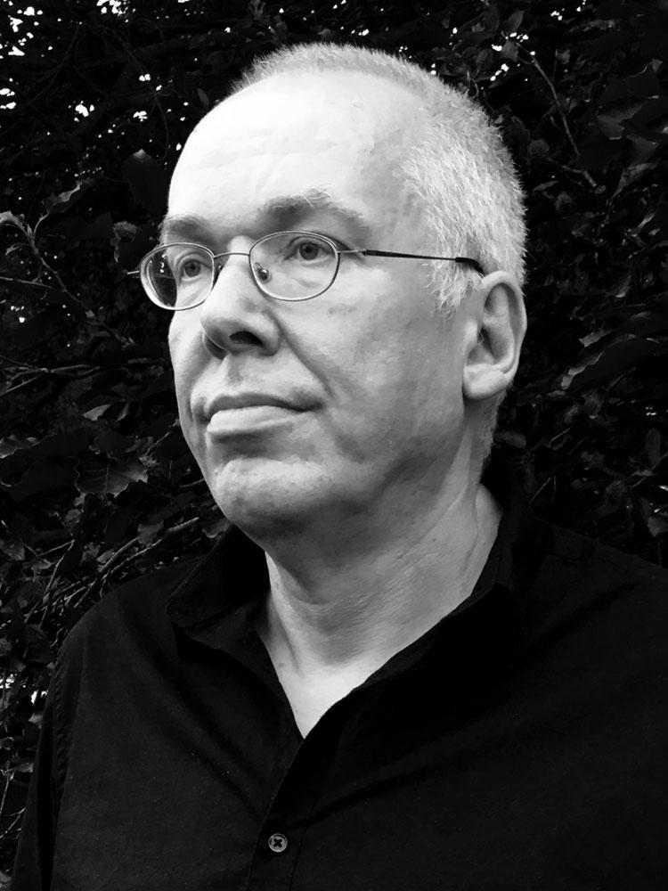 Albert Breier - Schriftsteller und Komponist