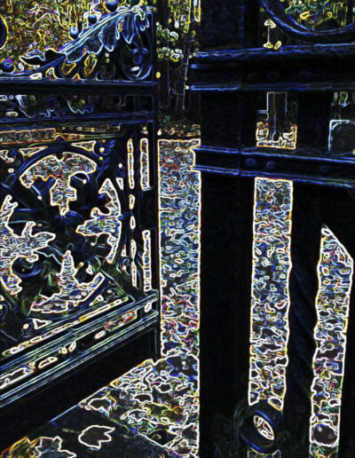 Albert Breier - Türen