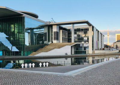 Berlin 31. März 2020