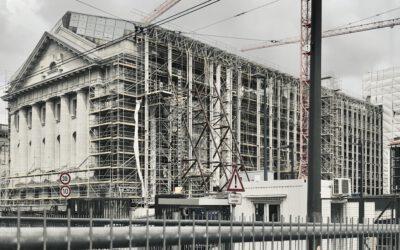 3.8.2020 – Berlin Mitte